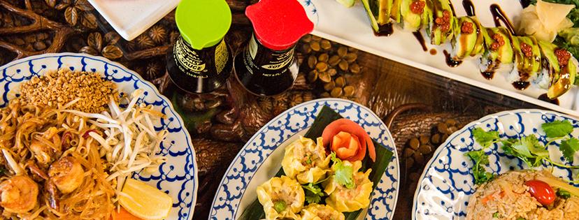 Charleston Thai Food